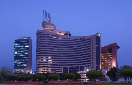 Exterior view Kuwait A Radisson Collection Hotel Symphony Style