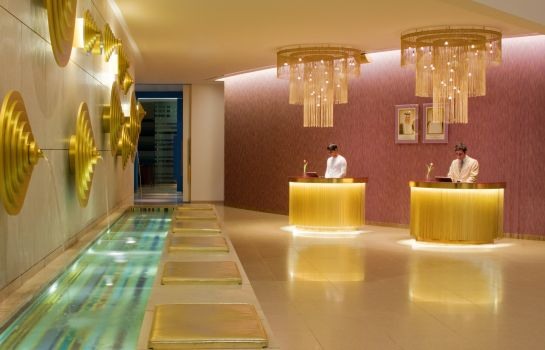 Lobby Kuwait A Radisson Collection Hotel Symphony Style