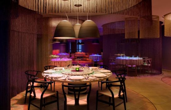 Restaurant Symphony Style Kuwait A Radisson Collection Hotel Symphony Style Kuwait A Radisson Collection Hotel