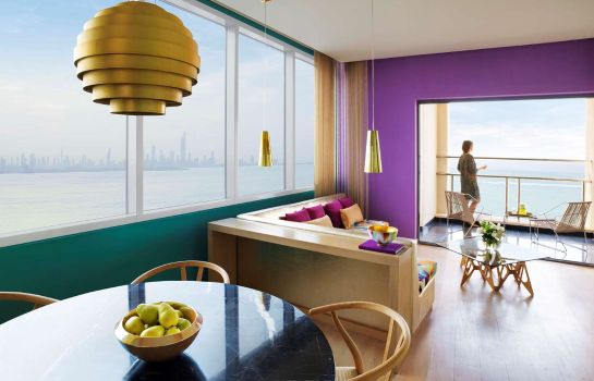 Suite Kuwait A Radisson Collection Hotel Symphony Style