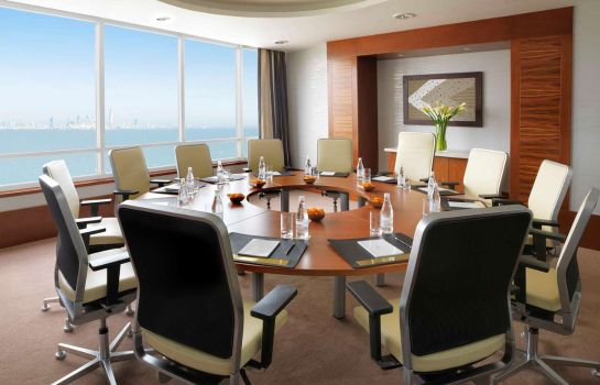 Conference room Symphony Style Kuwait A Radisson Collection Hotel Symphony Style Kuwait A Radisson Collection Hotel