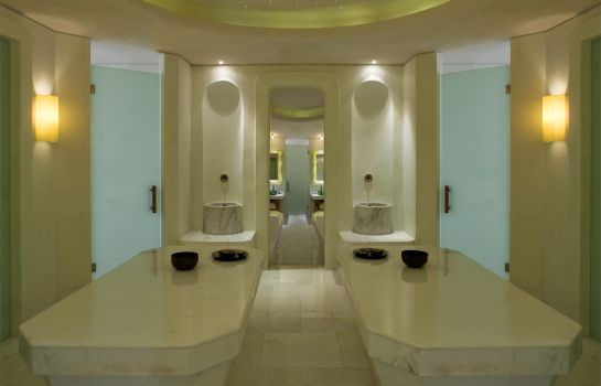 Massage room Kuwait A Radisson Collection Hotel Symphony Style
