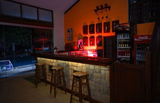 Hotelbar Insight resort