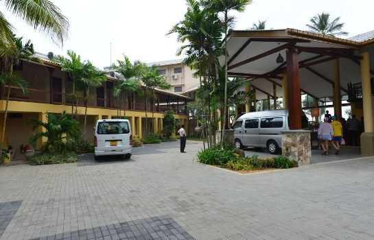Tuin Insight resort