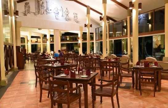 Restaurant Insight resort