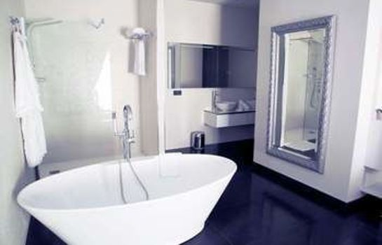 Bathroom Sisu Boutique Hotel - Adults Only