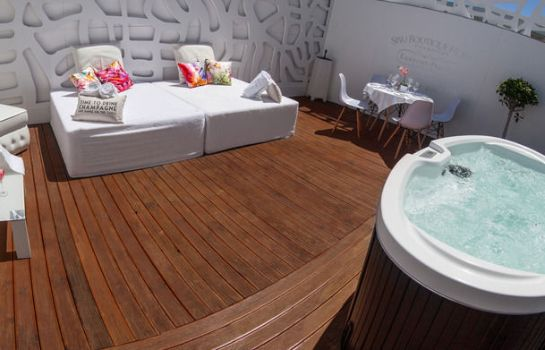 Terrace Sisu Boutique Hotel - Adults Only