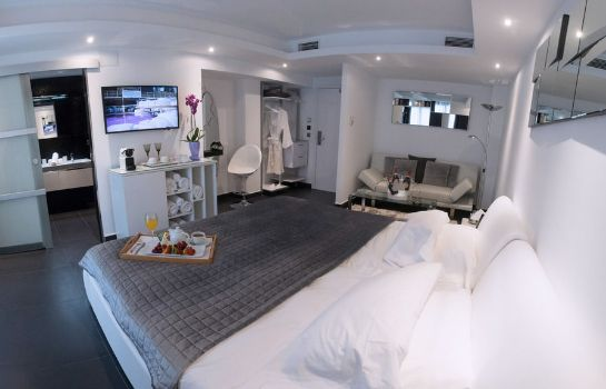 Standard room Sisu Boutique Hotel - Adults Only