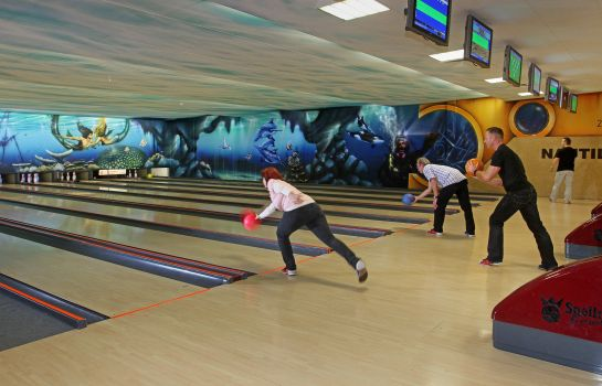 Bowlingbaan Sporthotel & Sportcenter