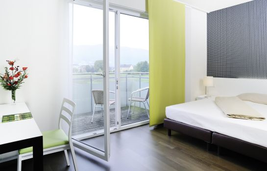 Double room (standard) Harry's Home Linz Hotel & Apartments