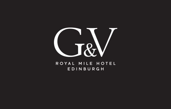 Zertifikat/Logo G & V Royal Mile Hotel Edinburgh