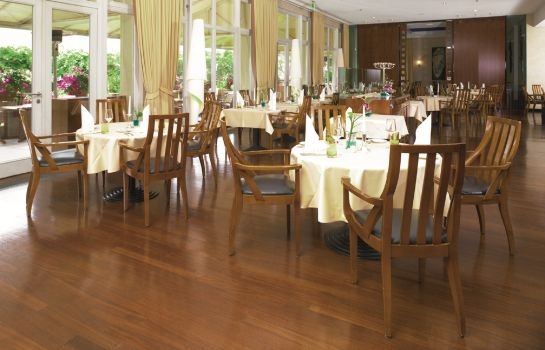 Restaurant City Hotel Radebeul