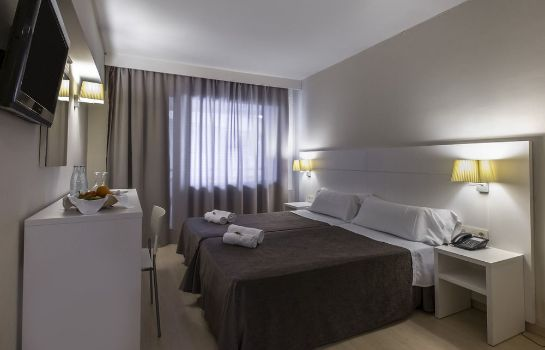 Standard room Hotel Rosamar Maxim - Adults Only