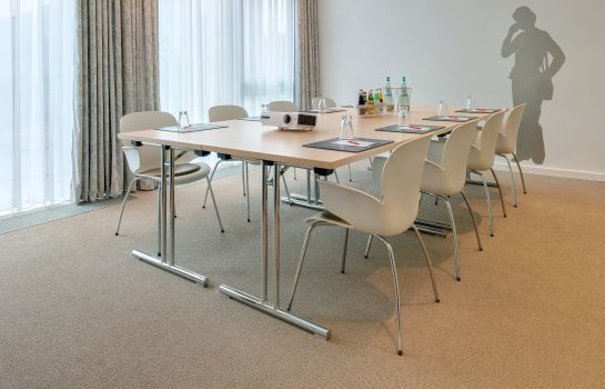 Meeting room acomhotel Nürnberg