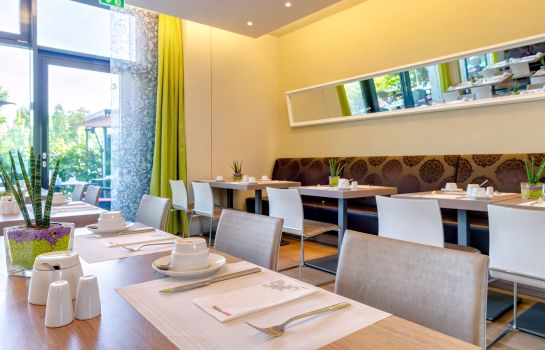 Breakfast room acomhotel Nürnberg