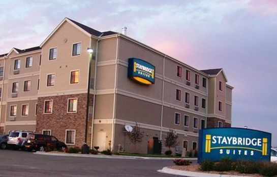 Außenansicht Staybridge Suites WICHITA