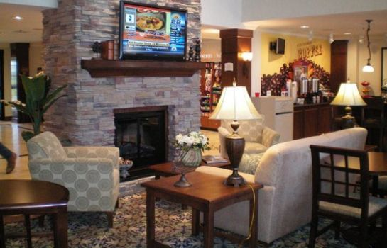 Hotel-Bar Staybridge Suites WICHITA
