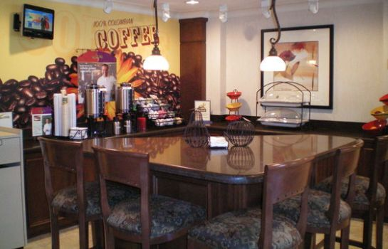 Restaurant Staybridge Suites WICHITA