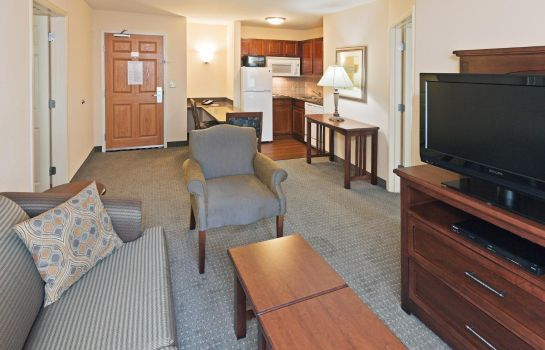 Suite Staybridge Suites WICHITA