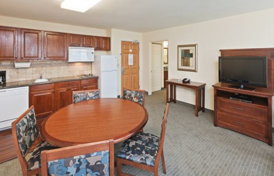 Info Staybridge Suites WICHITA