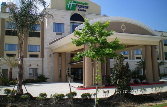 Außenansicht Holiday Inn Express & Suites BEAUMONT NW PARKDALE MALL