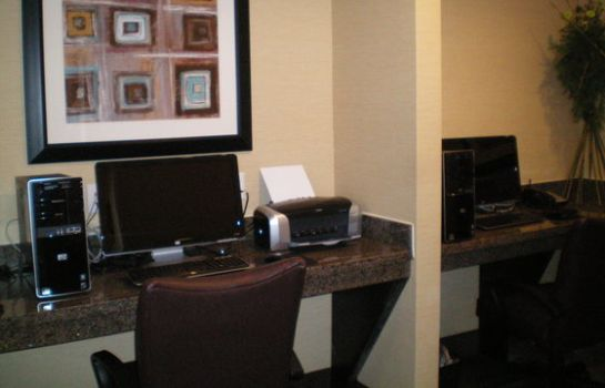Info Holiday Inn Express & Suites BEAUMONT NW PARKDALE MALL