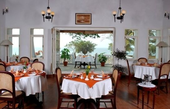 Restaurant The Poovath Heritage - An Amritara Resort