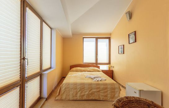 Standard room Guest House Fotinov