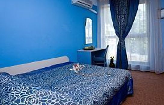 Chambre individuelle (standard) Guest House Fotinov