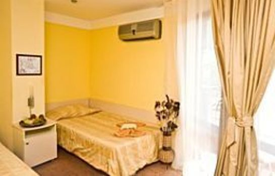 Chambre double (standard) Guest House Fotinov