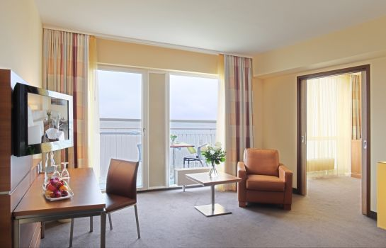 Junior Suite TUI BLUE Fleesensee (Iberotel)
