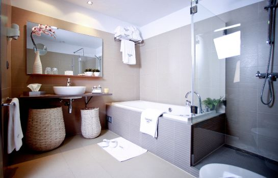 Bathroom Sercotel JC1 Murcia