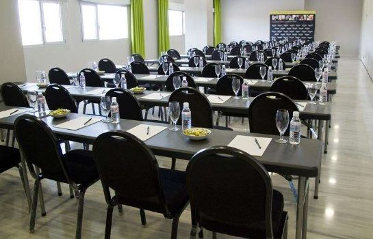 Conference room Sercotel JC1 Murcia