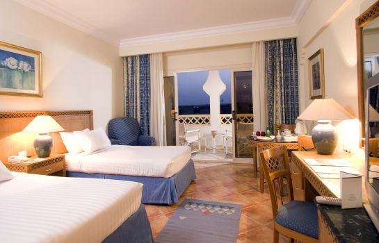 Double room (standard) Old Palace Resort Sahl Hasheesh