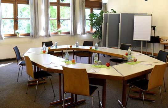 Conference office Katholisches Tagungshaus