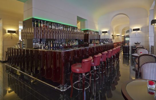 Hotel-Bar Grand hotel via Veneto Rome