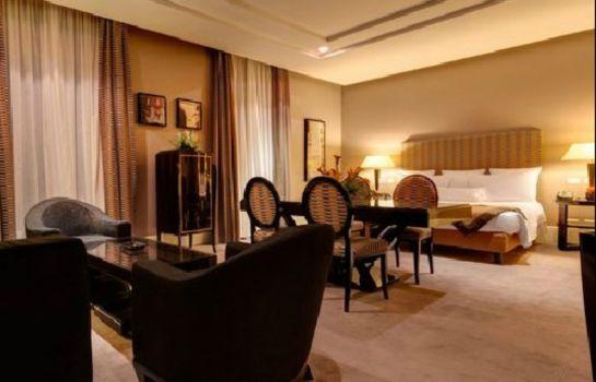 Grand Hotel Via Veneto Rome Hotel De