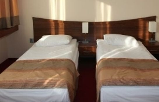 Double room (standard) mHotel