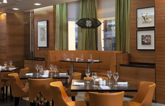 Restaurant Crowne Plaza LONDON - KENSINGTON