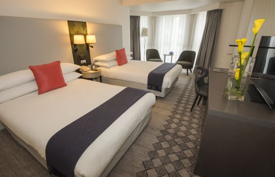 Chambre Crowne Plaza LONDON - KENSINGTON