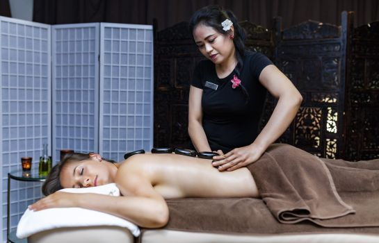 Massage room Arka Medical Spa