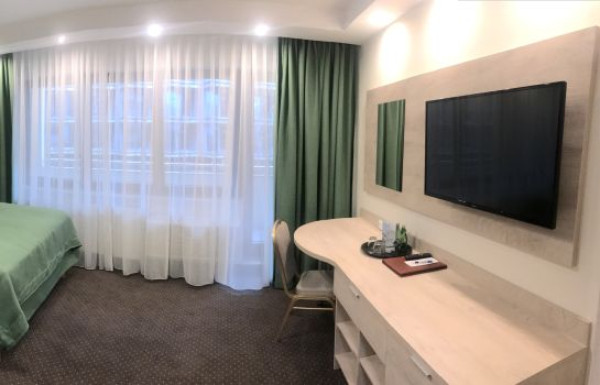 Double room (superior) Arka Medical Spa