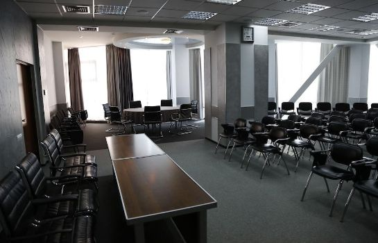Meeting room Nikol Business Hotel