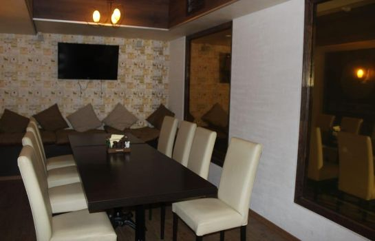 Restaurant Nikol Business Hotel