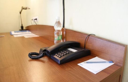 Information Nikol Business Hotel
