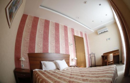 Standard room Nikol Business Hotel