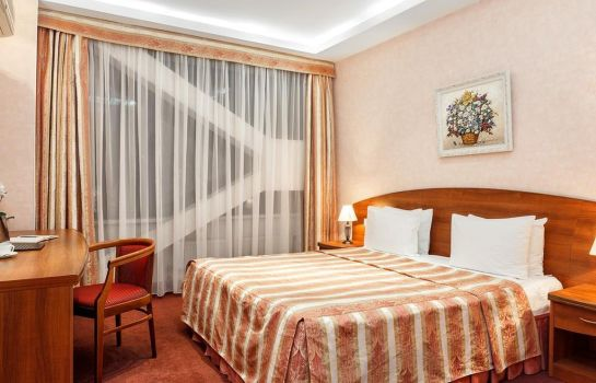 Room Nikol Business Hotel
