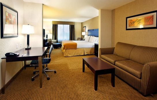 Suite Holiday Inn Express & Suites FRESNO NORTHWEST-HERNDON