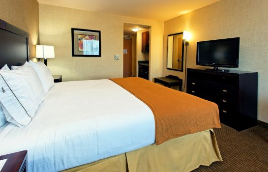 Zimmer Holiday Inn Express & Suites FRESNO NORTHWEST-HERNDON