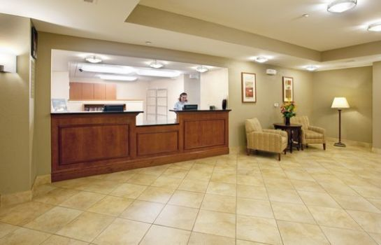 Hotelhalle Candlewood Suites SUMTER